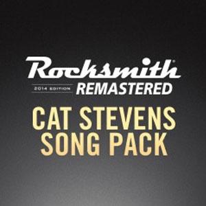 Rocksmith 2014 Cat Stevens Song Pack