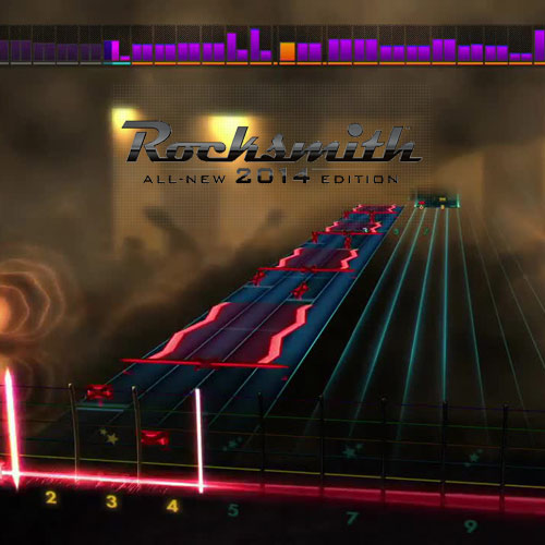 Buy Rocksmith 2014 Xbox 360 Code Compare Prices