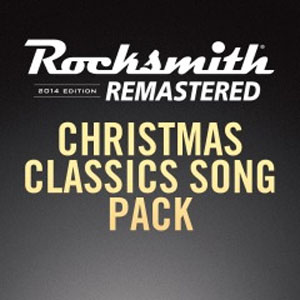 Rocksmith 2014 Christmas Classics Song Pack