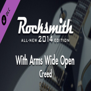 Rocksmith 2014 Creed With Arms Wide Open
