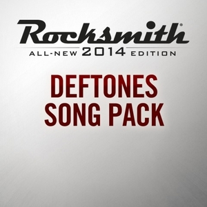 Rocksmith 2014 Deftones Song Pack
