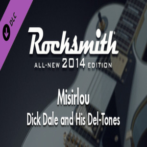 Buy Rocksmith 2014 Dick Dale and His Del-Tones Misirlou CD Key Compare Prices