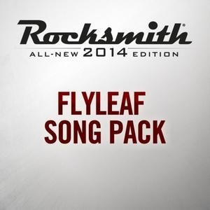 Rocksmith 2014 Flyleaf Song Pack