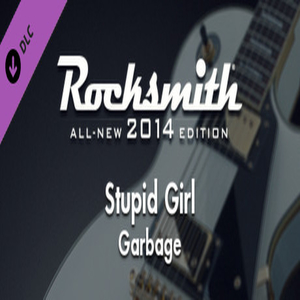 Buy Rocksmith 2014 Garbage Stupid Girl CD Key Compare Prices