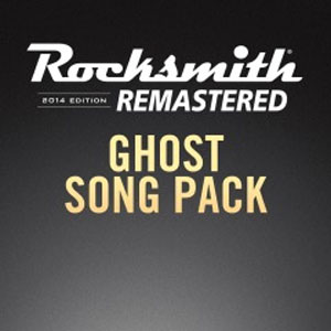 Rocksmith 2014 Ghost Song Pack