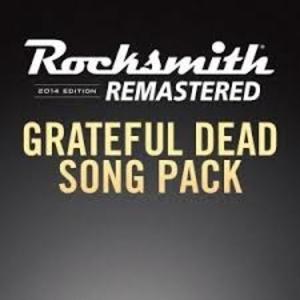 Rocksmith 2014 Grateful Dead Song Pack
