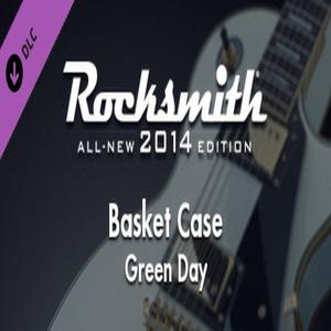 Rocksmith 2014 Green Day Basket Case