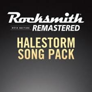Buy Rocksmith 2014 Halestorm Song Pack CD Key Compare Prices