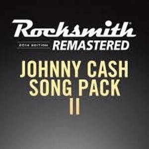 Rocksmith 2014 Johnny Cash Song Pack 2