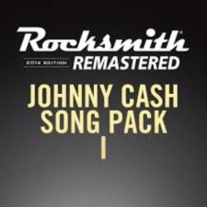 Rocksmith 2014 Johnny Cash Song Pack