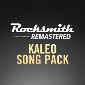Rocksmith 2014 Kaleo Song Pack