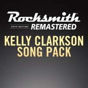 Rocksmith 2014 Kelly Clarkson Song Pack