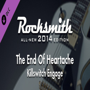 Rocksmith 2014 Killswitch Engage The End Of Heartache