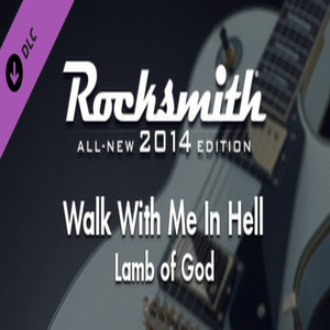 Rocksmith 2014 Lamb of God Walk With Me In Hell