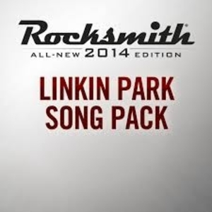 Rocksmith 2014 Linkin Park Song Pack