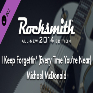 Rocksmith 2014 Michael McDonald I Keep Forgettin Every Time Youre Near