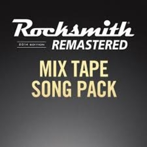 Rocksmith 2014 Mix Tape Song Pack