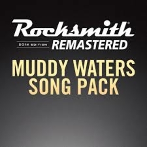 Rocksmith 2014 Muddy Waters Song Pack