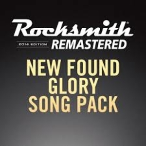 Rocksmith 2014 New Found Glory Song Pack