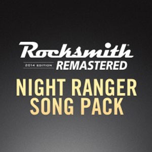 Buy Rocksmith 2014 Night Ranger Song Pack CD Key Compare Prices