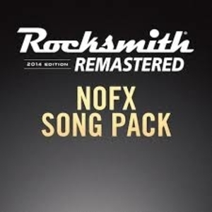 Rocksmith 2014 NOFX Song Pack