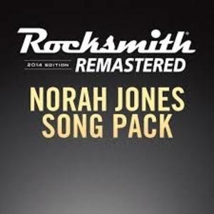 Rocksmith 2014 Norah Jones Song Pack