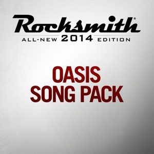Rocksmith 2014 Oasis Song Pack