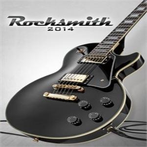 Rocksmith 2014 Paramore Song Pack