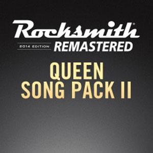 Rocksmith 2014 Queen Song Pack 2