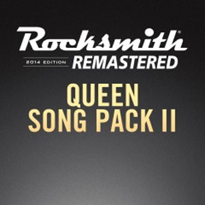 Buy Rocksmith 2014 Queen Song Pack 2 CD Key Compare Prices