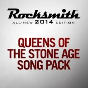 Rocksmith 2014 Queens of the Stone Age Song Pack