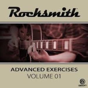 Rocksmith 2014 Rocksmith Advanced Exercise Vol 1