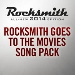 Rocksmith 2014 Rocksmith Goes to the Movies