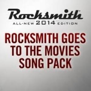 Rocksmith 2014 Rocksmith Goes to the Movies
