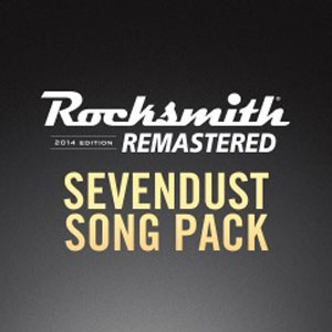 Buy Rocksmith 2014 Sevendust Song Pack Xbox One Compare Prices
