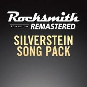 Rocksmith 2014 Silverstein Song Pack