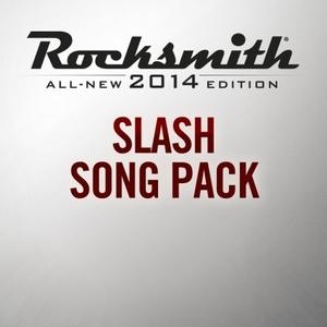 Rocksmith 2014 Slash Song Pack