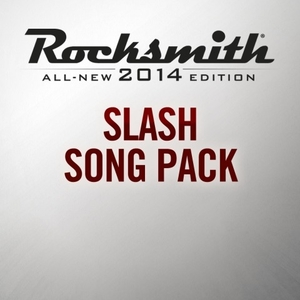 Rocksmith 2014 Slash Song Pack