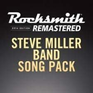 Rocksmith 2014 Steve Miller Band Song Pack
