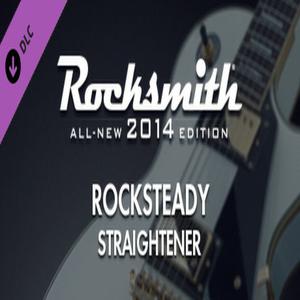 Rocksmith 2014 STRAIGHTENER ROCKSTEADY