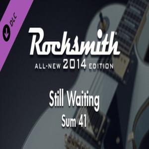 Rocksmith 2014 Sum 41 Still Waiting