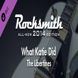 Rocksmith 2014 The Libertines What Katie Did