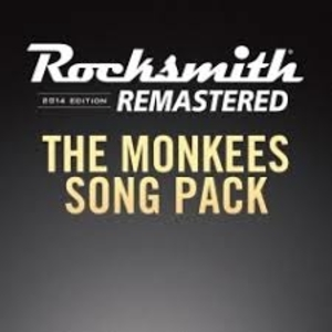 Rocksmith 2014 The Monkees Song Pack