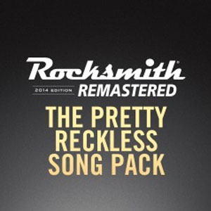 Rocksmith 2014 The Pretty Reckless Song Pack