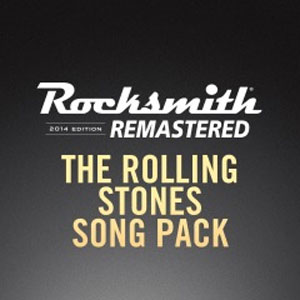 Rocksmith 2014 The Rolling Stones Song Pack