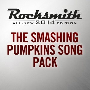 Buy Rocksmith 2014 The Smashing Pumpkins Song Pack CD Key Compare Prices
