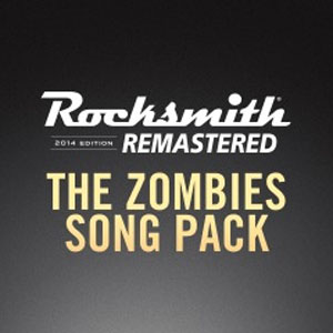 Rocksmith 2014 The Zombies Song Pack