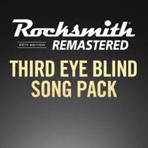 Rocksmith 2014 Third Eye Blind Song Pack