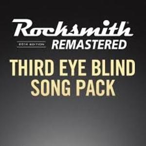 Rocksmith 2014 Third Eye Blind Song Pack