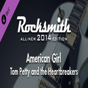 Rocksmith 2014 Tom Petty and the Heartbreakers American Girl